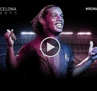 Barcelona|Reprodução