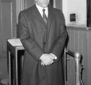 Gângster é solto aos 100 anos em NY