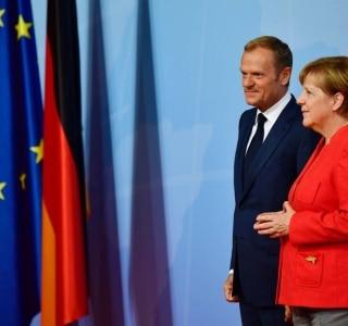 AFP PHOTO / Tobias SCHWARZ