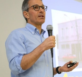 Neto Talmeli/PMU