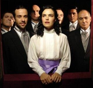 Ruth Escobar aparece em 'Primavera' que estreia em Portugal
