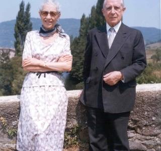 Arquivo da Fundação Xavier Zubiri