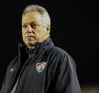 Lucas Merçon / Fluminense FC