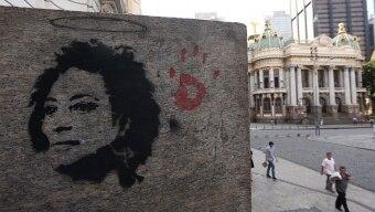 Marielle Franco, assassinada em 14 de março de 2018, era vereadora e ativista dos direitos humanos. Foto: Wilton Junior/Estadão