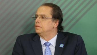 O novo ministro do Trabalho, Caio Vieira de Mello. Foto: Dida Sampaio/Estadão