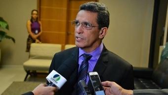 Mecias de Jesus (PRB) foi deputado estadual em RR por dois mandatos - Foto: Platao/ALRR