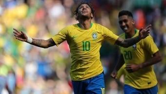 Primeira disputa do Brasil no torneio ocorre no dia 17, um domingo, contra a Suíça Foto: Wilton Júnior/Estadão