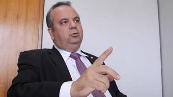 Secretário deve ser o deputado Rogério Marinho (PSDB-RN), que foi o relator da reforma trabalhista realizada pelo governo Temer - André Dusek/Estadão