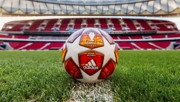 0713a4aa80 Bola oficial da final da Liga dos Campeões é lançada por R  599