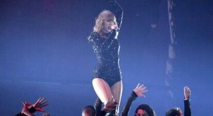Taylor Swift é escalada para versão cinematográfica de 'Cats'