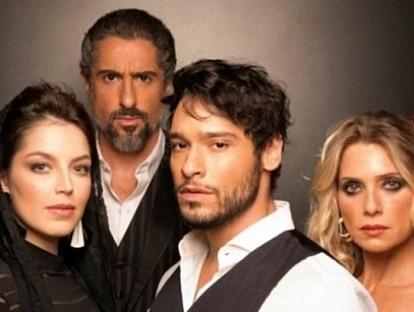 Marcos Mion completa 20 anos de carreira com o musical 'Zorro - Nasce uma Lenda'
