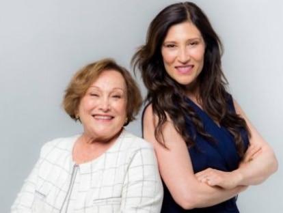 Nicette Bruno e Beth Goulart relatam casos de Alzheimer na família