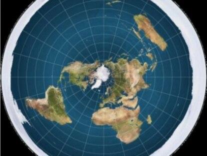 Primeira convenção brasileira sobre terraplanismo ocorre em novembro