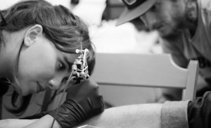 Como os melhores tatuadores do Brasil aprenderam a tatuar