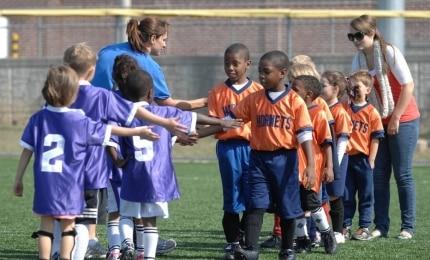 A importância da prática de esportes na infância; entenda