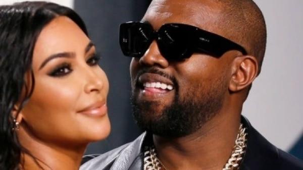 Estrela ganha homenagem do marido, Kanye West, em seu aniversário de 40 anos