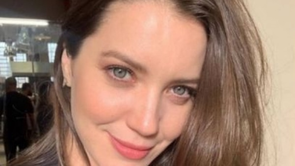 Nathalia Dill se despede de novela, que termina em novembro