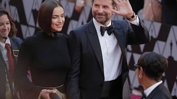 Bradley Cooper e Irina Shayk chegam a acordo sobre custódia da filha de dois anos