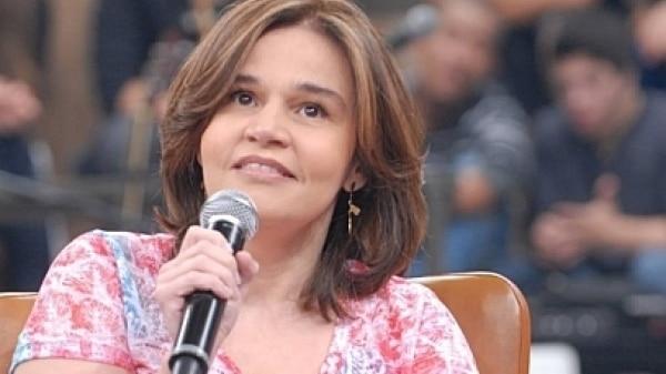 Claudia Rodrigues é internada novamente