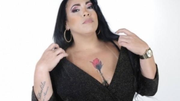 Quem é Fabiana Escobar, a verdadeira Bibi Perigosa