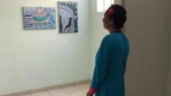 Festival aborda saúde mental e interage com pacientes