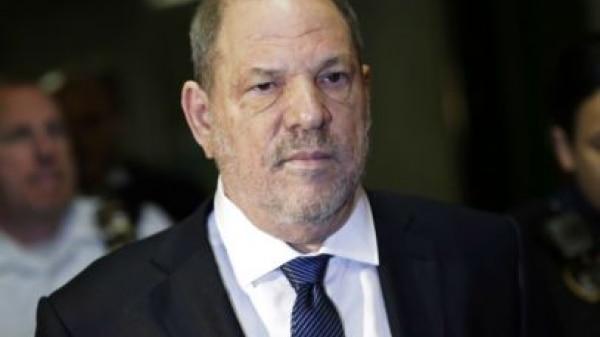 Harvey Weinstein será acusado por novo caso