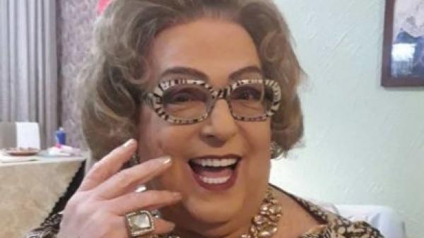 Mamma Bruschetta passa por cirurgia