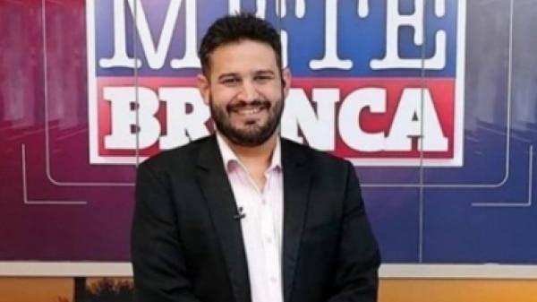 Record fala sobre sequestro de jornalista