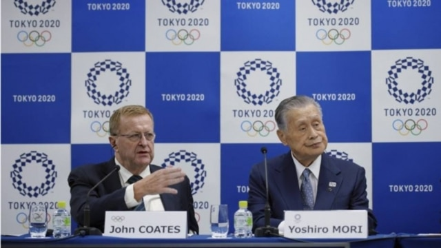 COI pede respostas mais claras de Tóquio sobre organização da Olimpíada