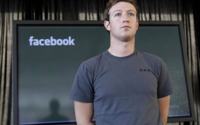 Mark Zuckerberg se considera um 'otimista' com relação à inteligência artificial