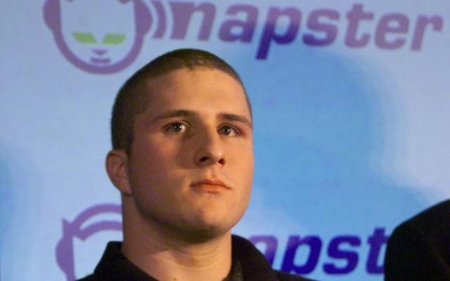 Shawn Fanning manteve perfil mais discreto após o Napster