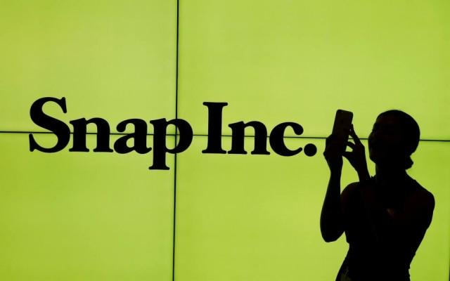 Snap lançou nova ferramenta publicitária