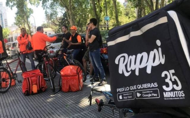 Parte do plano da Rappi também é incentivar a entrada de novos estabelecimentos na plataforma