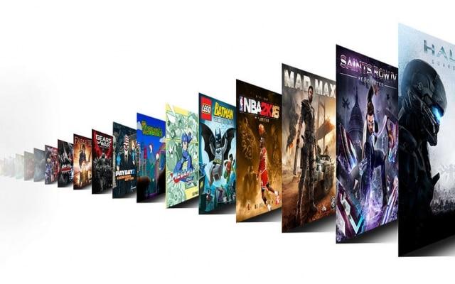 Serviço tem jogos como LEGO Batman, Halo, Gears of War e Bioshock
