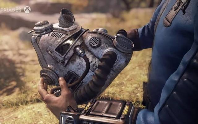 Principal game da Bethesda para 2018, Fallout 76 chegará a PS4, Xbox One e PC em 14 de novembro. Pela primeira vez na história da franquia, será um jogo completamente online, ainda que seja possível também curtir as aventuras do mundo pós-apocalíptico da Bethesda sozinho.