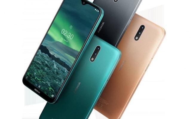 Vendido por R$ 900, o Nokia 2.3 representa o retorno da marca ao Brasil