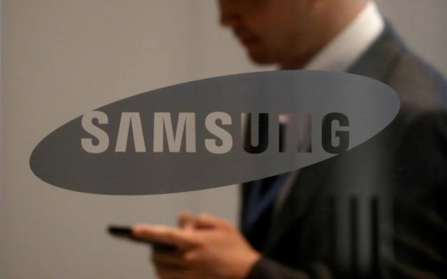 A empresa divulgou nesta quinta-feira, 29, um aumento de 66% no lucro trimestral em seu negócio de dispositivos móveis