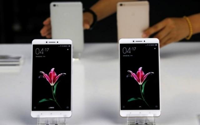 Smartphone Mi Max da Xiaomi