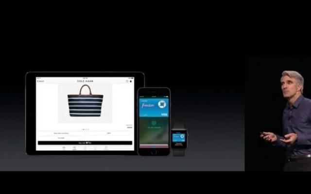 Disponível em seis países, o ApplePayainda não temprevisão de quando ele chega ao Brasil.