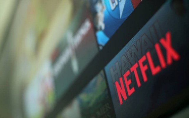 Empresa anunciou que vai investir US$ 8 bilhões em conteúdo em 2018