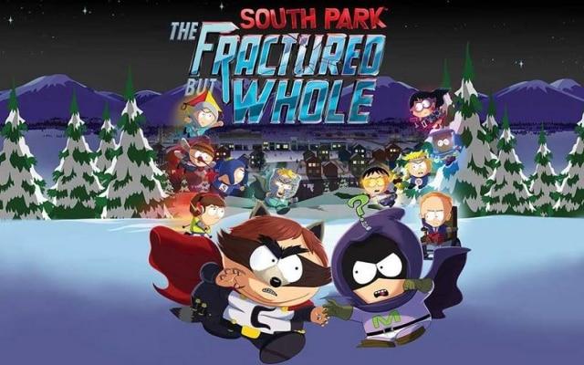 Novo game de South Park chegará ao PS4 e ao Xbox One por R$ 250.