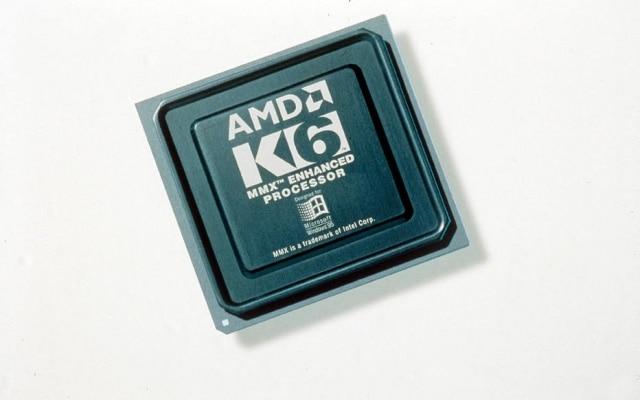 Falhas de segurança afetam também chips da AMD.