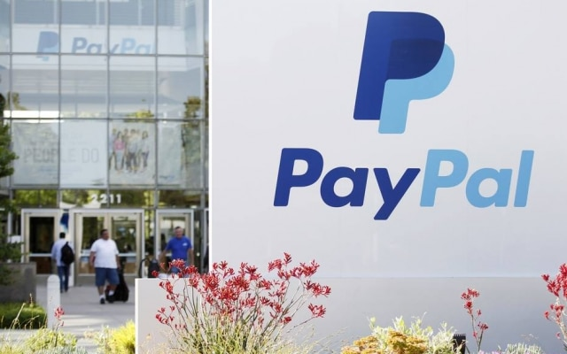 PayPal é uma das principais empresas de pagamento digitais do mundo