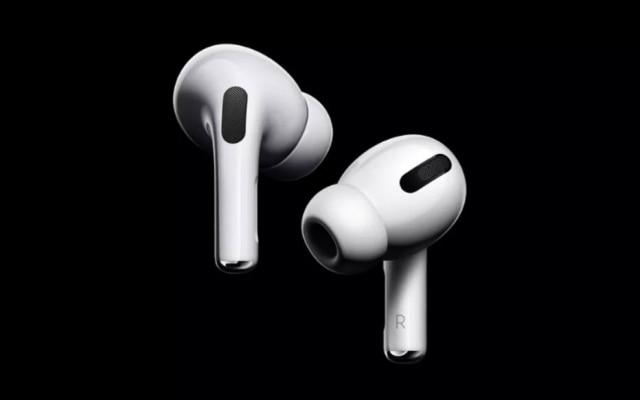 Em comunicado feito à imprensa, Apple prometeu qualidade fantástica dos Airpods Pro pelo preço de U$ 249