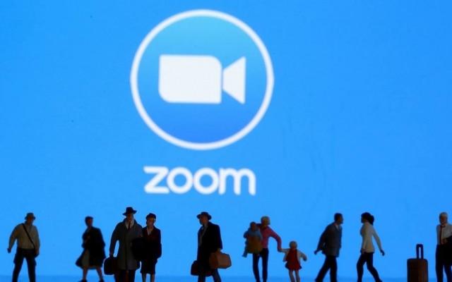 Zoom atualizou app após enviar dados dos usuários para o Facebook