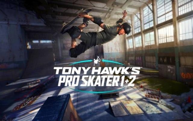 Jogo clássico de skate voltará para os consoles em 4 de setembro