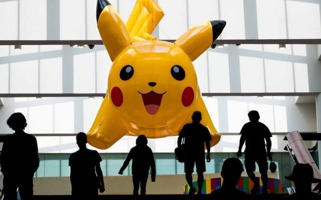 Pokémon é uma das franquias mais lucrativas em games