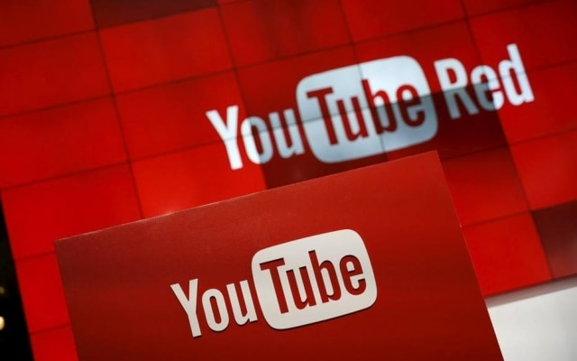 YouTube Red é alternativa ao serviço de vídeos do Google