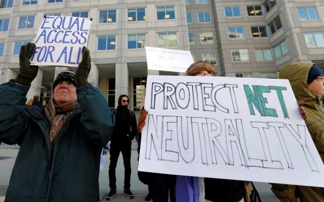 A lei da neutralidade da rede expirou nos Estados Unidos em junho do ano passado