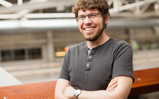 Apaixonado por videogames, Jason Citron é um dos fundadores e atual CEO do Discord